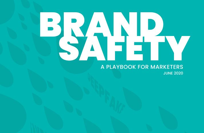 GroupM Brand Safety Playbook for Marketers